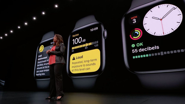 Apple Health เปิดตัว Noise ระบบแจ้งเตือนการได้ยินเกินขีดจำกัด