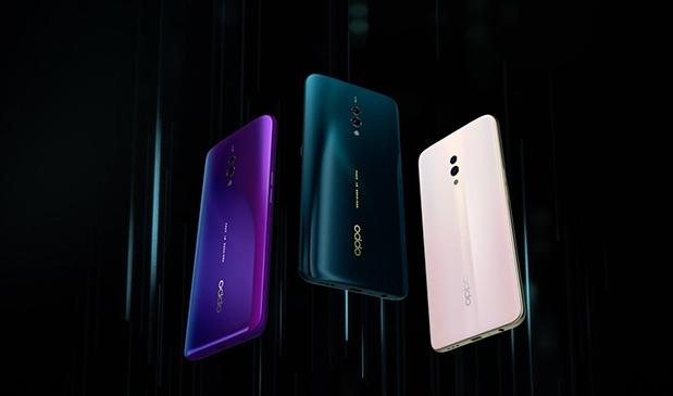 OPPO K3 สมาร์ทโฟนสเปคสุดแรง พร้อมกล้องป๊อปอัพ ราคาแสนคุ้ม
