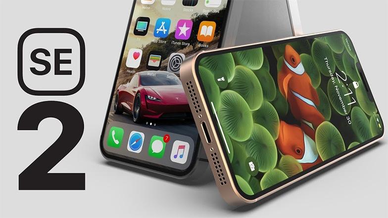iPhone-SE2-2020